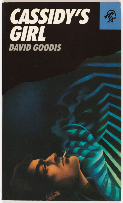 Cassidy's Girl by David Goodis