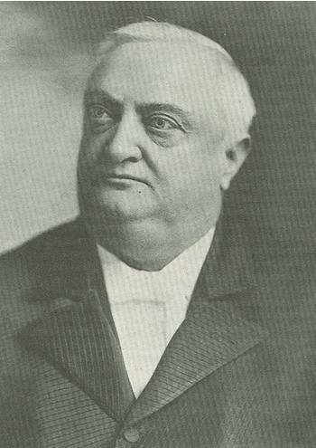 Russell, Daniel L. (1845-1908)