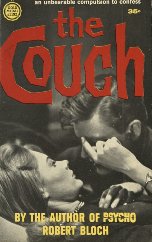 the Couch by Robert Bloch