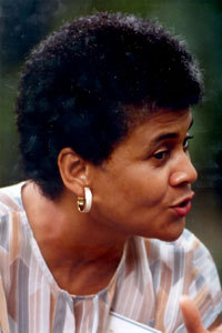 Sonja Haynes Stone