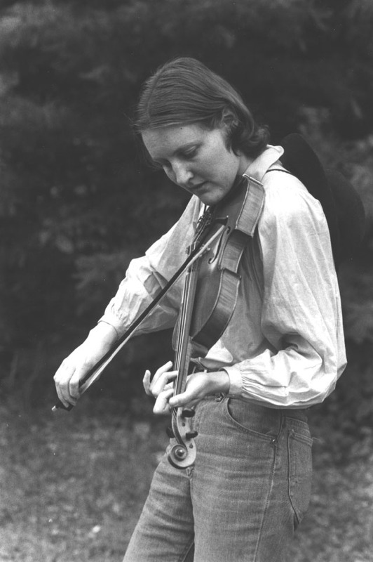 Robin Warren, 1977