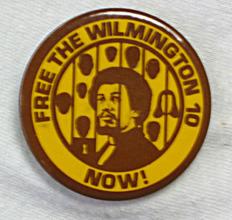 Free the Wilmington 10 Now!