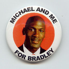 Michael and Me for Bradley