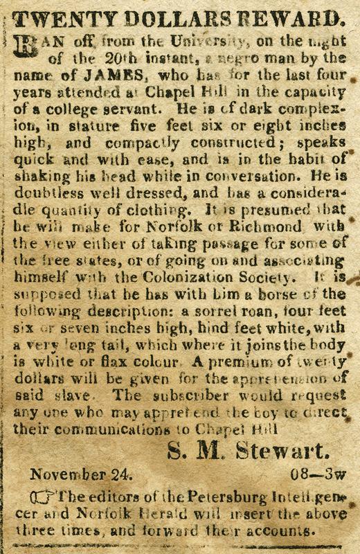 http://www2.lib.unc.edu/mss/exhibits/slavery/images/hillsboro-recorder-11-25-1829-lg.jpg