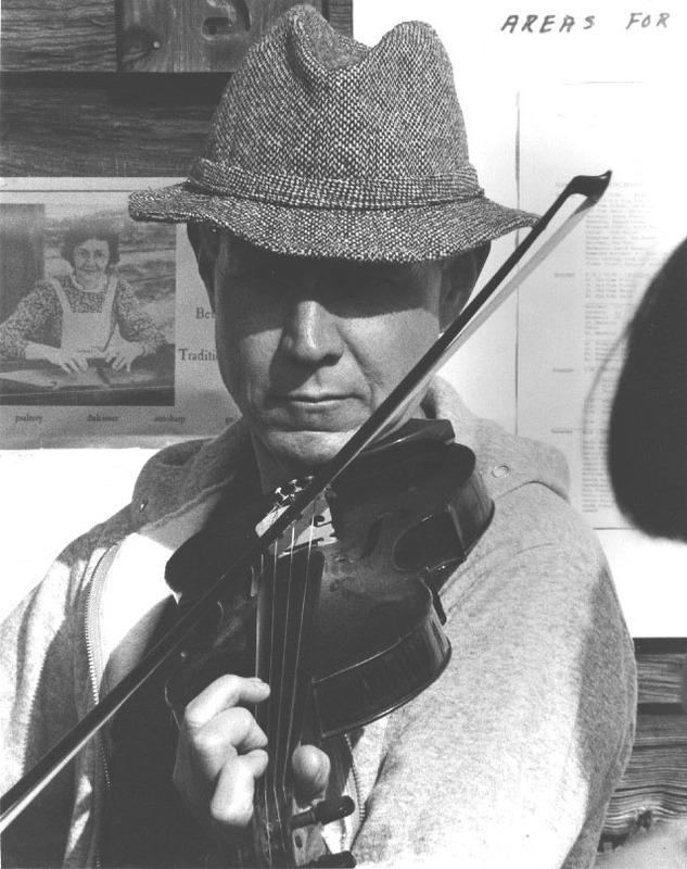 Mack Snoderly, 1974