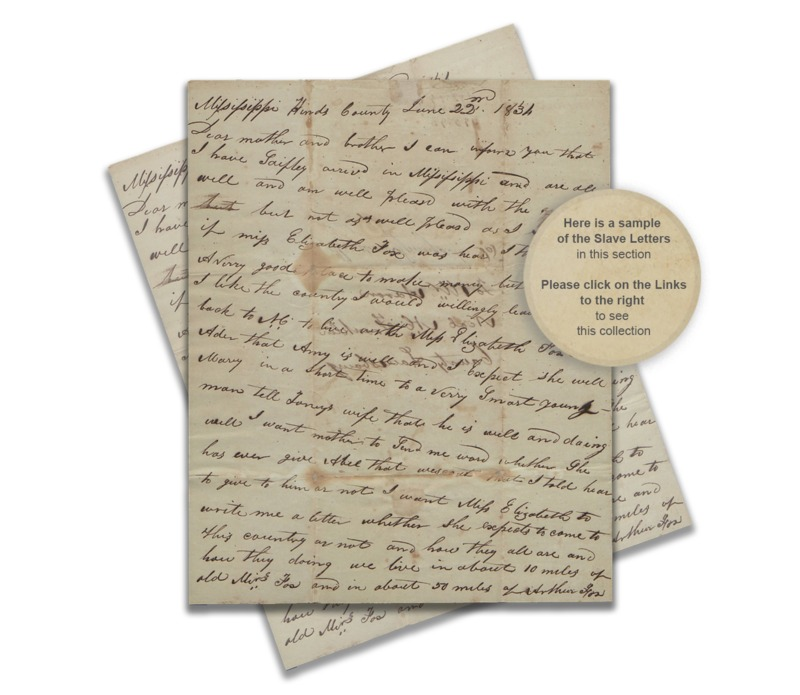 Letter from Former Slave to Slave with text circle.png