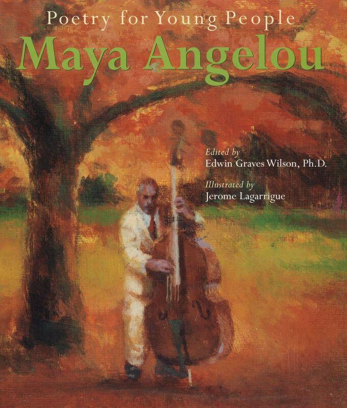 Maya Angelou, Edwin Graves Wilson, and Jerome Lagarrigue. Maya Angelou. New York: Sterling, 2007.