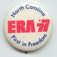 North Carolina ERA '77: First in Freedom