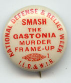 National Defense & Relief Week: Smash the Gastonia Murder Frame-Up