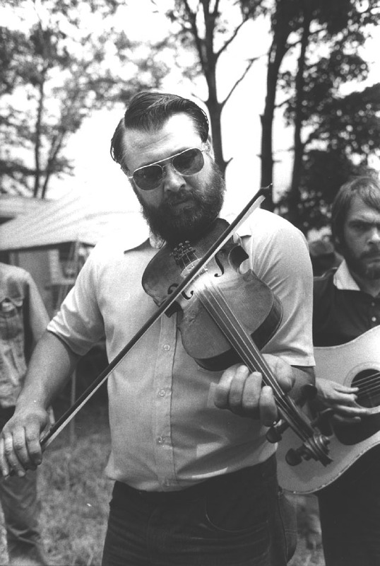 Bill Gosnell, 1978
