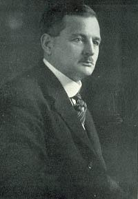 Angus W. McLean (1870-1935)