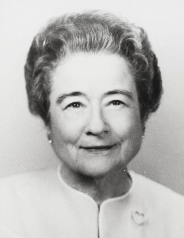 photo of Susie Sharp