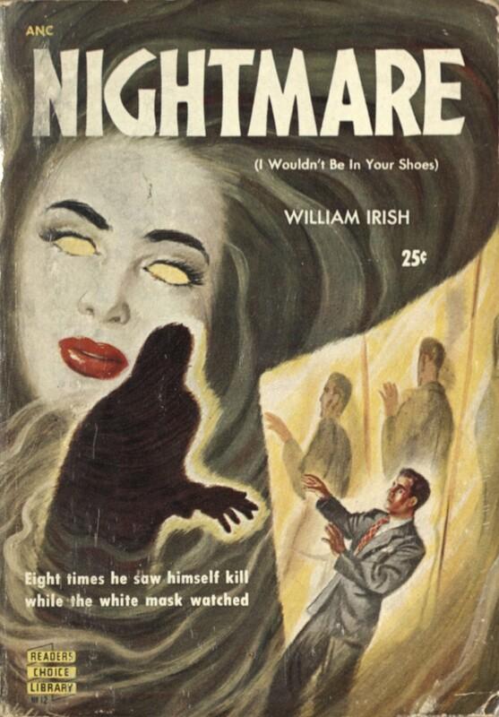 Nightmare by William Irish