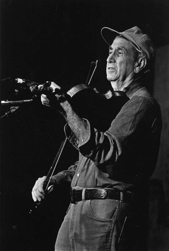 Ralph Blizard, 1999
