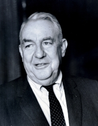 Sam Ervin, Jr.