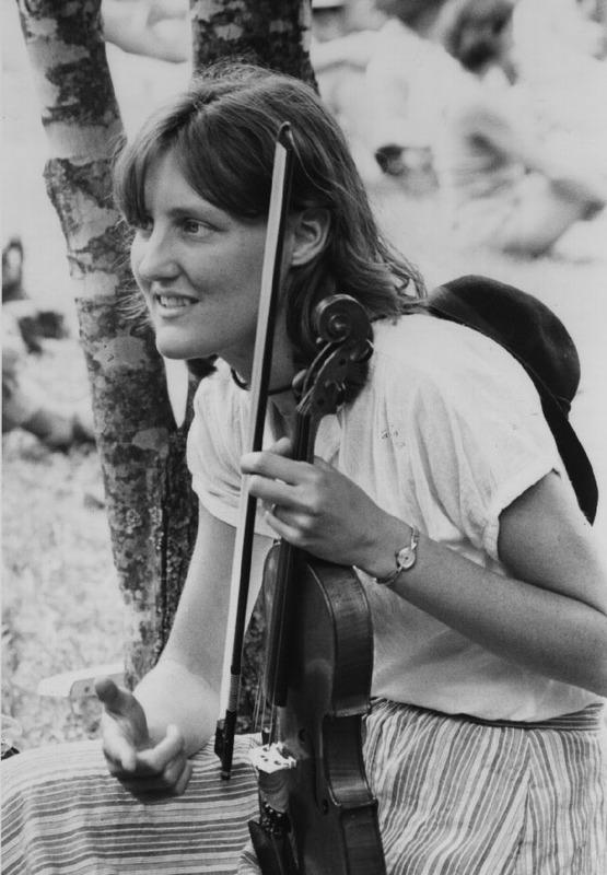 Robin Warren, 1980