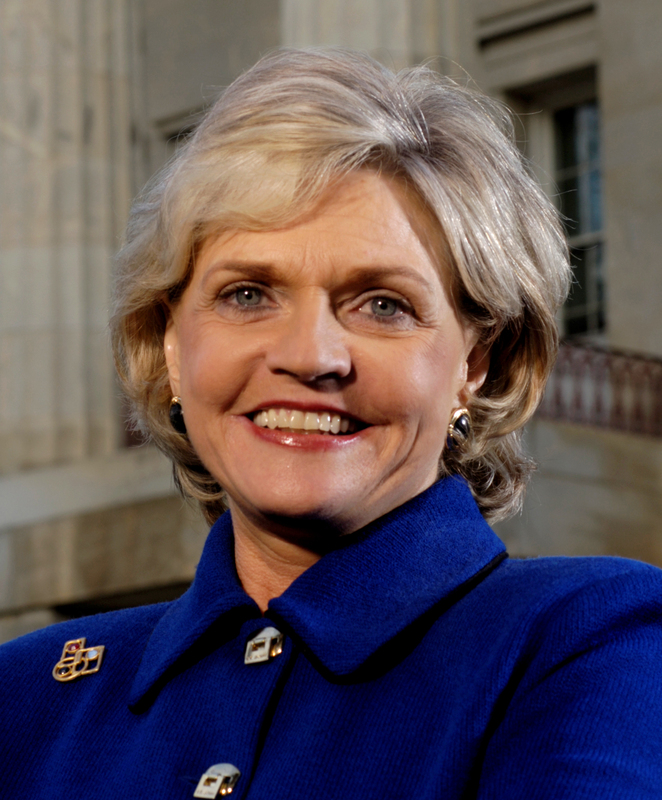 Beverly Perdue official photo