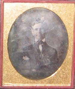 Dr. Francis J. Kron, Stanly County, N.C