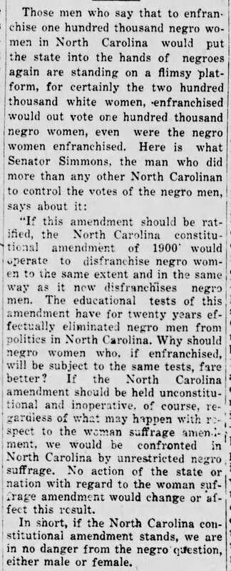 The Stanly News Herald (Albemarle, NC), Tuesday August 17, 1920