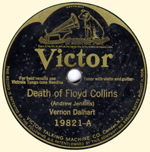 Death of Floyd Collins/Dream of a Miner's Child