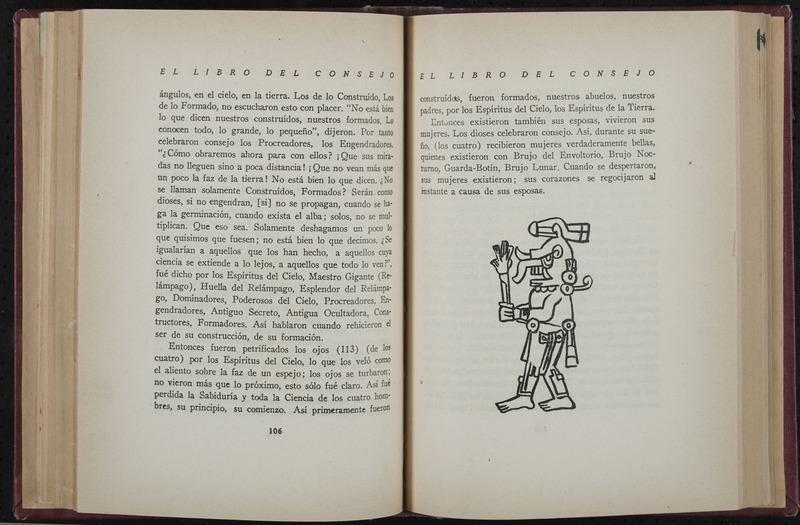 El Libro del consejo