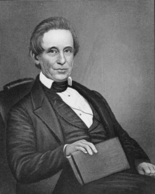 William H. Battle