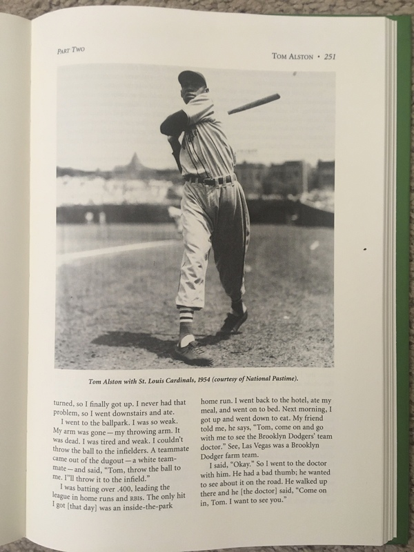 13. Tom Alston with the St Louis Cardinals 1954.jpg