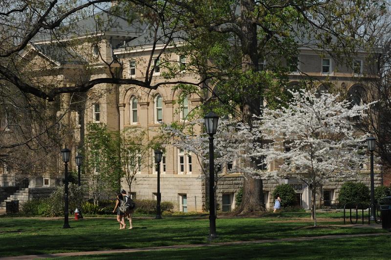 Alumni Building