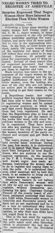 The News Herald Thursday October 21, 1920