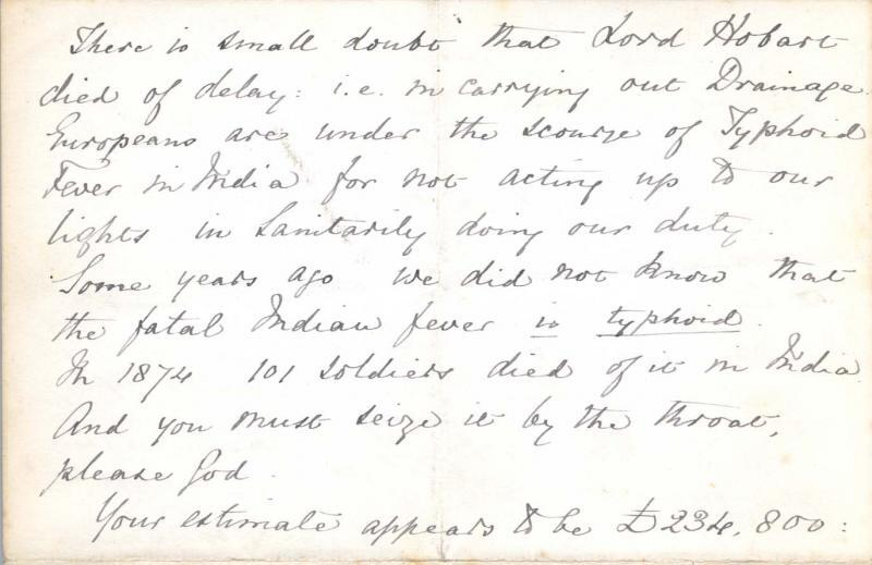Letter to William Clark: 25 June 1875, page 4