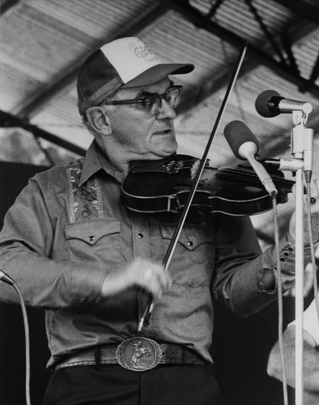 Edd Michael, 1981