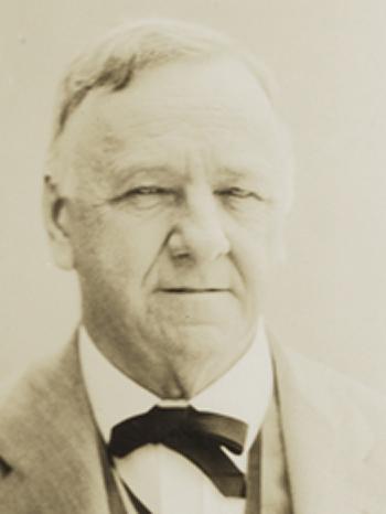Daniels, Josephus (1862-1948)