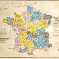 Étude sur les causes de la surdi-mutité basée sur les documents fournis par les recensements de 1851-1856-1861-1866 et sur 500 observations de surdi-mutité