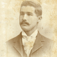 Alexander Manly, ca. 1870-1890