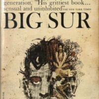 Big Sur by Jack Kerouac