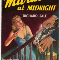 Murder at midnight by Richard Sale