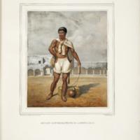 Voyage pittoresque et archéologique dans la province d'Yucatan (Amérique Centrale), pendant les années 1834 et 1836