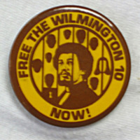 Free the Wilmington 10 Now!