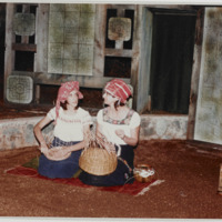 El Kanil performance