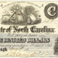 North_Carolina_onehundreddollar_treasury_note_1862_face_1000.png
