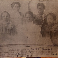 Swift College Class of 1899