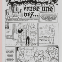 La Bollicienta by Gema Arquero and Rosa Navarro
