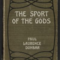 The Sport of the Gods_cover.tif