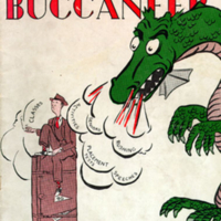 Carolina Buccaneer