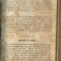 Gunn's Domestic Medicine, or Poor Man's Friend, In the Hours of Affliction, Pain and Sickness, 4th ed