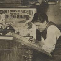 Jennett, Norman Ethre (1877-1970)