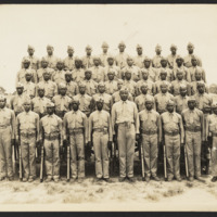 Photograph of Montford Pointe Marines