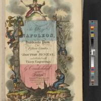 Life of Napoleon by William Combe