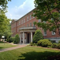 Peabody Hall