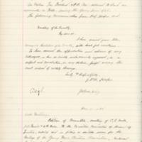 8 December 1885. Volume 1:7.